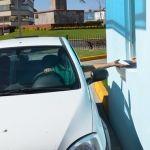 Pago auto al servicio de los ciudadanos