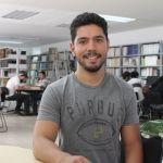 Estudiante UG desarrollará proyecto de investigación en Universidad de Inglaterra