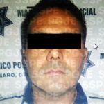 Detienen a individuo en Cuerámaro por el delito de violación