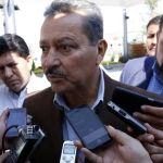 """""""Que no se tome la ley en las manos""""; Ricardo Ortiz"""