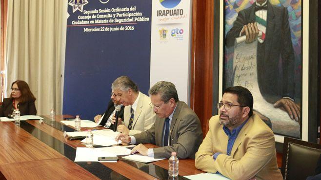 Photo of Presentan avances de programa municipal de prevención
