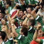 """""""Ehhhhh… ¡Puto!"""" Selección Mexicana sería sancionada en Copa América"""