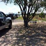 Identifican cuerpos desmembrados y abandonados en Pénjamo