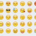 Tendrá WhatsApp 72 nuevos emojis (Video)