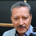 Ratifica alcalde a Félix Servín como secretario de seguridad