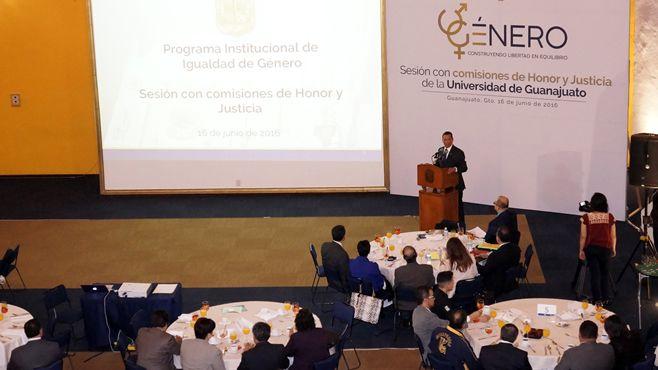 Photo of Comisiones de Honor y Justicia armonizan su actuación en torno a UGénero