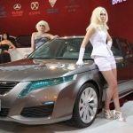 Llega nueva marca de autos chinos a México