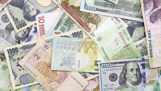 """Photo of """"Brexit"""" lleva al dólar a los 19.53 pesos mexicanos"""