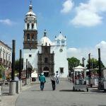 Centro Histórico donde se cometen más asaltos a transeúntes y negocios