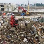 Tornado en China deja un saldo de 98 muertos y 800 heridos