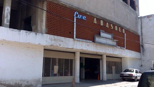 Photo of Cine de Abasolo: Cine de Oro