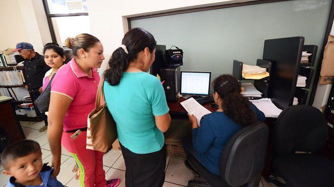 Photo of Inicia la recepción de documentos del programa de construcción de cuartos adicionales