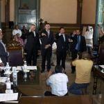 Ratifican a 4 directores generales, en Irapuato