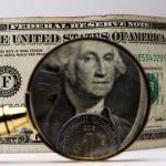 Dólar se vende hasta en 19.68 pesos en bancos