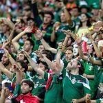 Castigan otra vez a México por gritos homofóbicos a los porteros