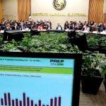 """PRI """"gana"""" en 9 de 12 Estados: elecciones 2016"""