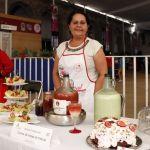 Arranca cuarto Festival de la Fresa