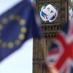 Futbolistas del reino unido tendrán que jugar como extranjeros en Europa