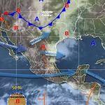 Se esperan lluvias en el sur de estado de Guanajuato