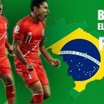 "Perú deja fuera a un ""grande"": Brasil"