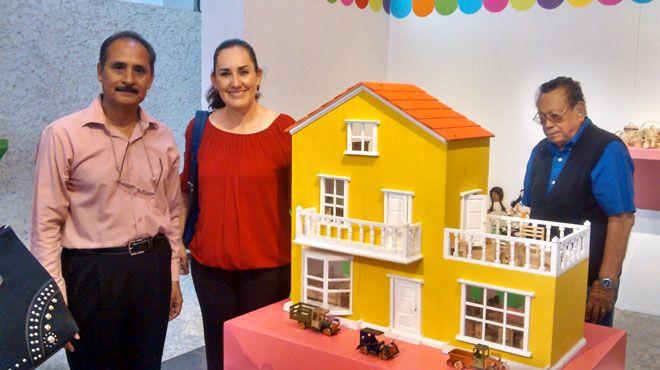 Photo of El juguete popular de Guanajuato, en Abasolo