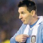 Periódico de EEUU le cambia el nombre a Messi y estallan los memes