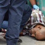 Muere presunto delincuente que enfrentó a policía en el Centro