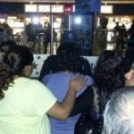 Matan a tiros a trabajador de cine mientras proyectaban El Conjuro 2