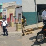 """Arranca """"operativo barredora"""" en Cuerámaro"""