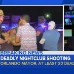 Masacre en antro gay, al menos 50 muertos y 53 heridos