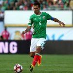 Rafael Márquez regresó a las canchas tras ser vinculado con el narco