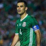 Rafa Márquez abandona concentración de Selección Mexicana