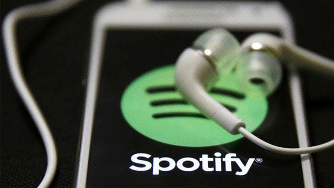 Photo of Spotify rompe la barrera de los 100 millones de usuarios