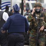 """Provoca pánico falsa alarma de terrorista, tenía un cinturón con """"explosivos"""""""
