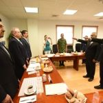 Designan a Ricardo Ortiz como representante ante la Conferencia Nacional de Seguridad Pública