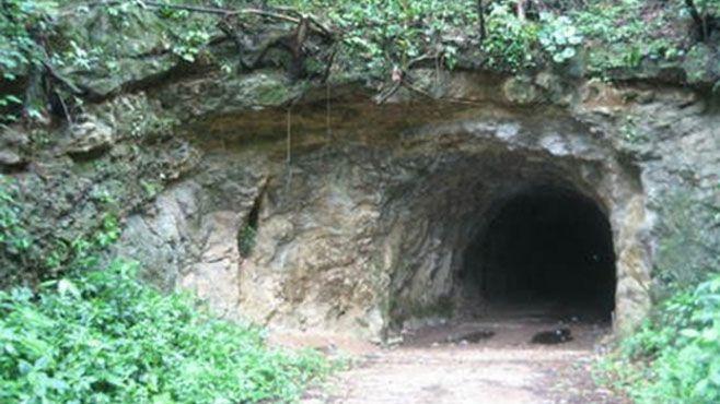 tunel judio