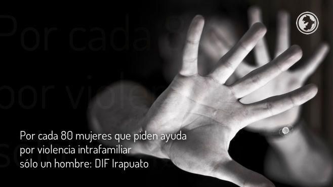 Photo of Por cada 80 mujeres que piden ayuda por violencia intrafamiliar sólo un hombre: DIF Irapuato