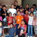 Se realiza programa de Salud Visual Infantil, se atendieron a más de 120 niños