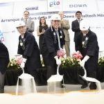 Guanajuato gana más empleos con la empresa Dowa Metaltech