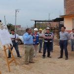 Impulso al desarrollo social de las y los penjamenses con la construcción del Centro Impulso Pénjamo