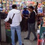 Fiscalización sanciona a 28 negocios