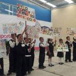 Hacen Pacto de Honor por la salud de los niños y niñas de Cuerámaro