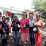 Inicia programa de despensas DIF Cuerámaro