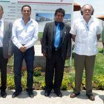 Inauguran Unidad de Extensión de UG en Cuerámaro