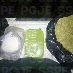 Aseguran 11 mil dosis de droga en Irapuato, hay un detenido