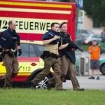 Tiroteo en centro comercial de Múnich; reportan muertos