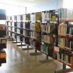Asiste a las 9 bibliotecas de Irapuato