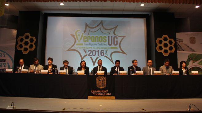Presidium (1)