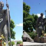 """Juan Pablo II """"vive"""" en Irapuato"""