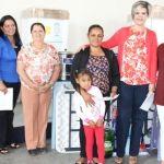 Entrega DIF proyecto de inversión a comedores comunitarios